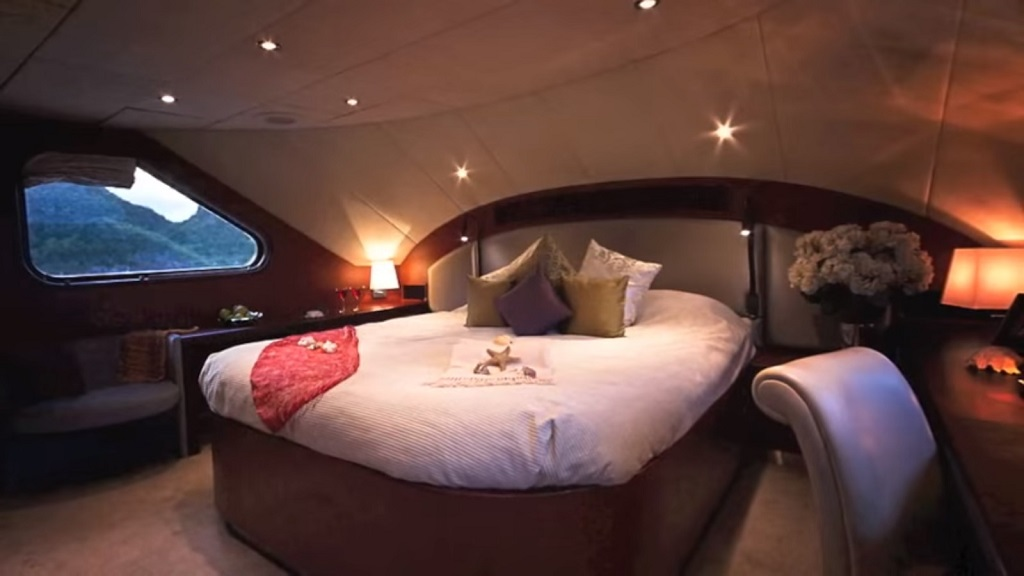 Comfortable Cabins