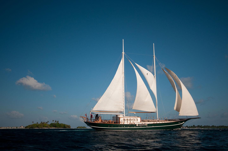 Sailing Dream-Voyager