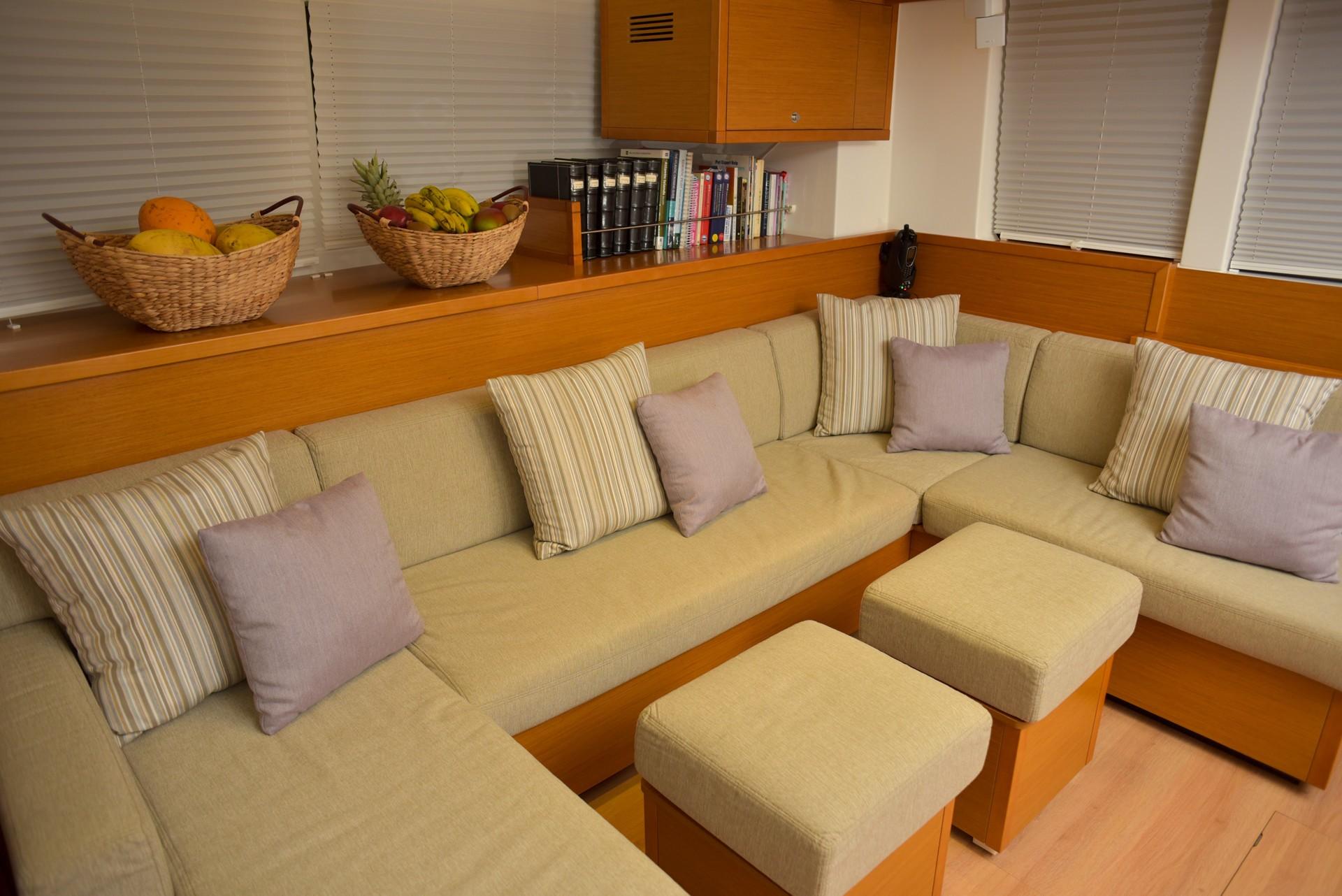 The 15m Yacht LOTUS