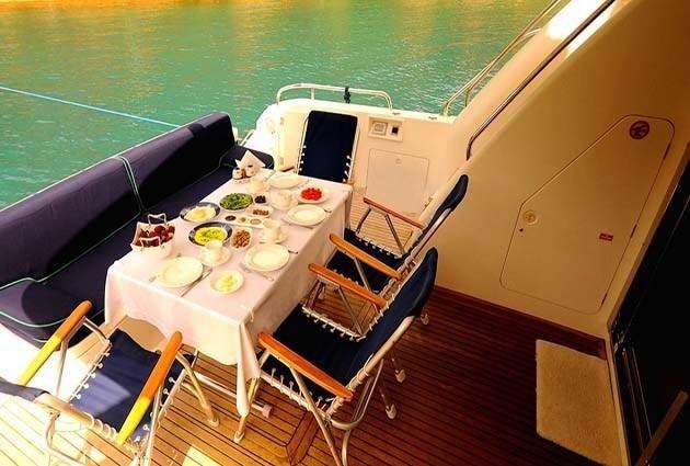 The 22m Yacht GRACE