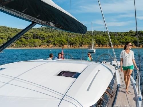 The 23m Yacht LEO