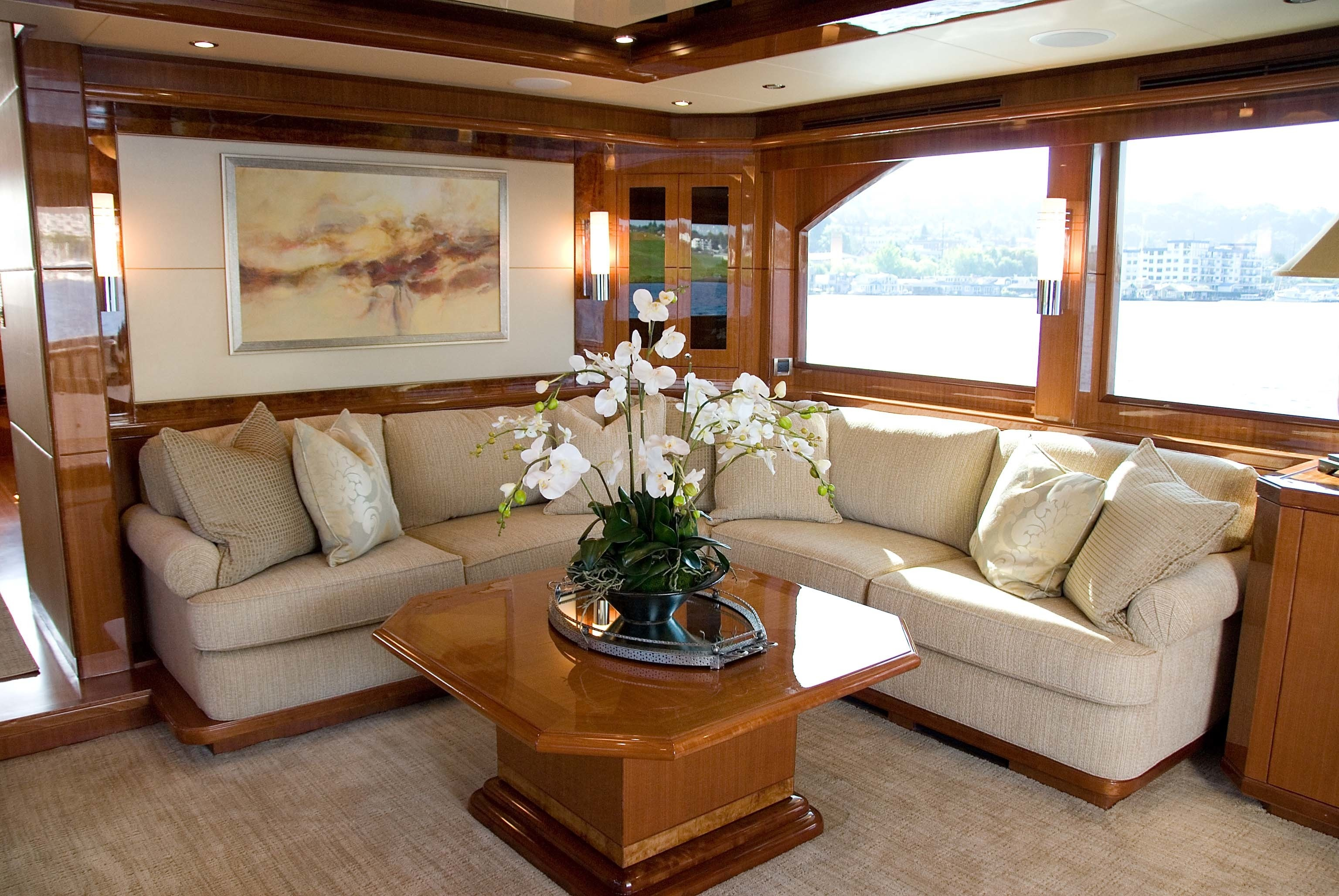 The 24m Yacht THE PEARL