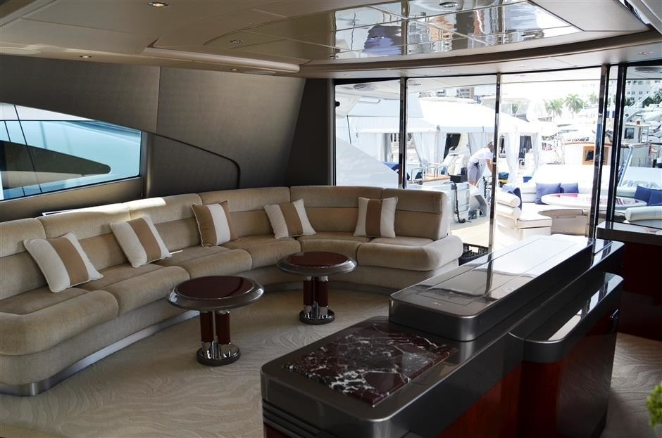 The 26m Yacht ANDIAMO