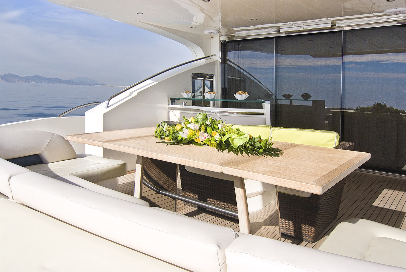The 26m Yacht CATHERINE