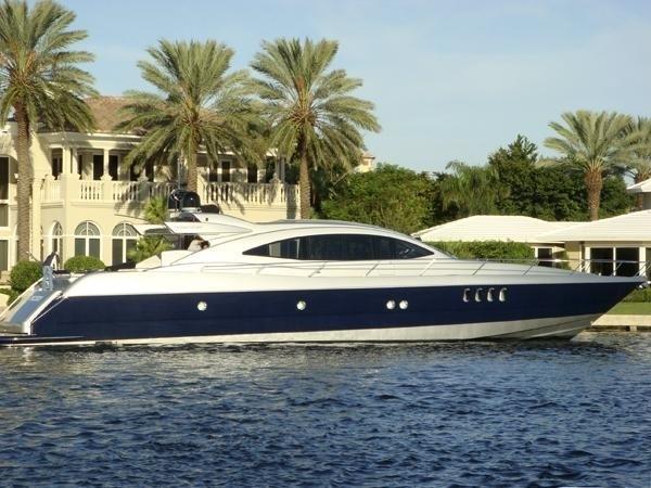 The 26m Yacht MOKSHA