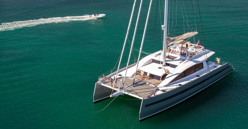 The 26m Yacht WINDQUEST