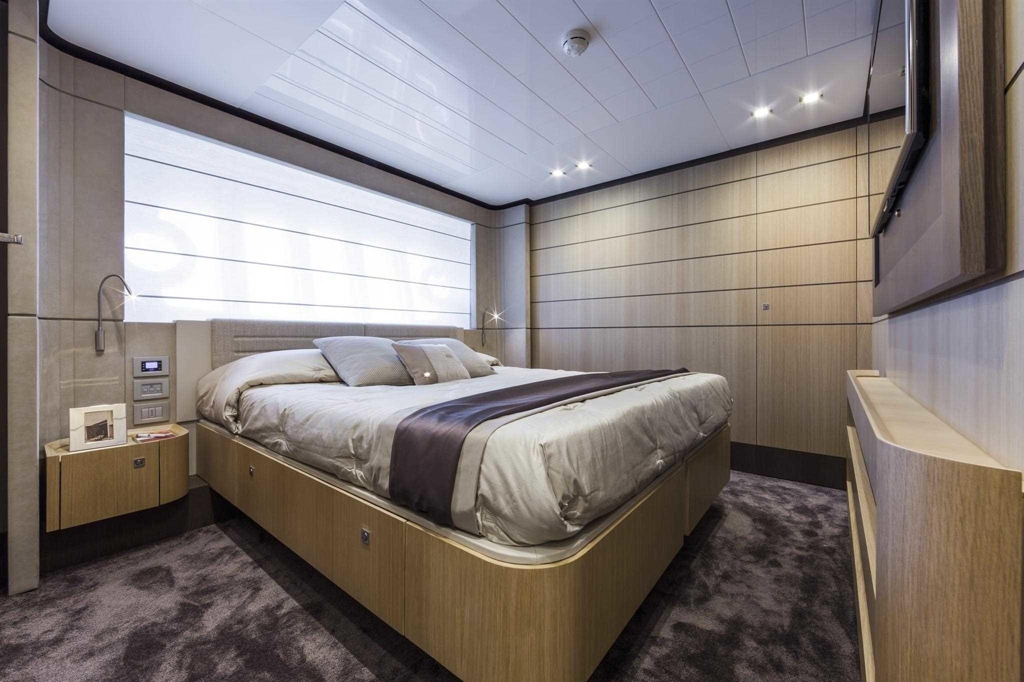The 29m Yacht ALEKSANDRA I
