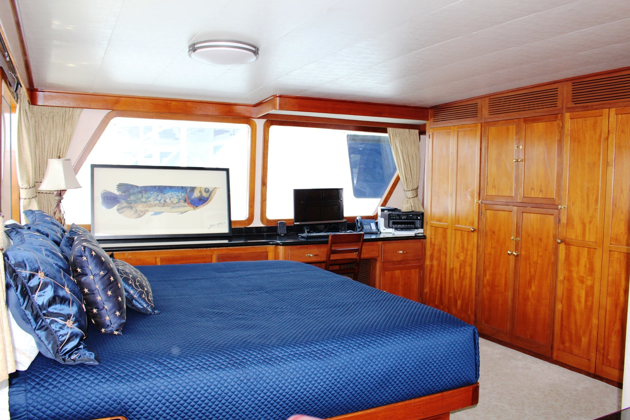 The 29m Yacht MS B HAVEN