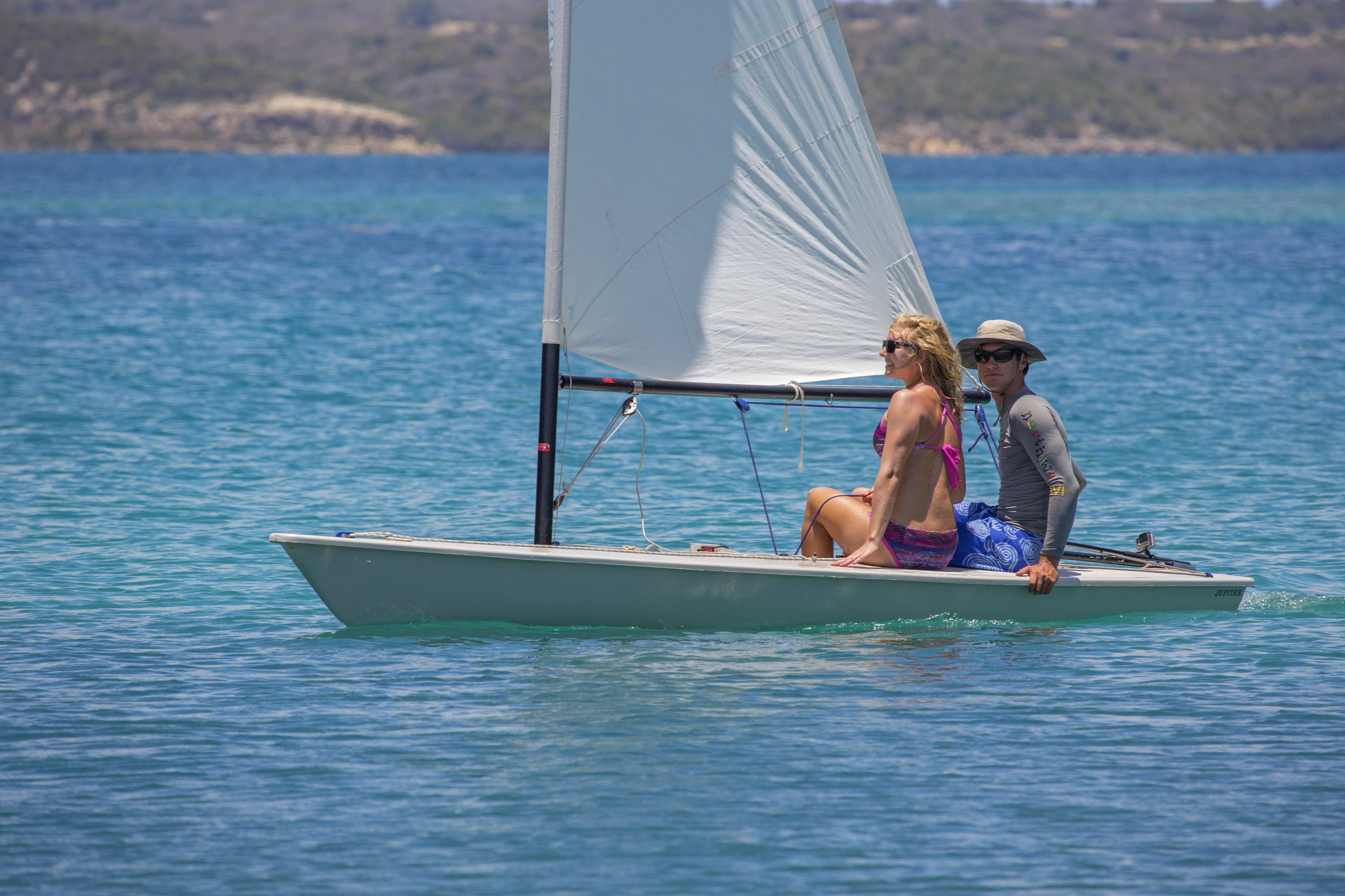 The 30m Yacht JUPITER