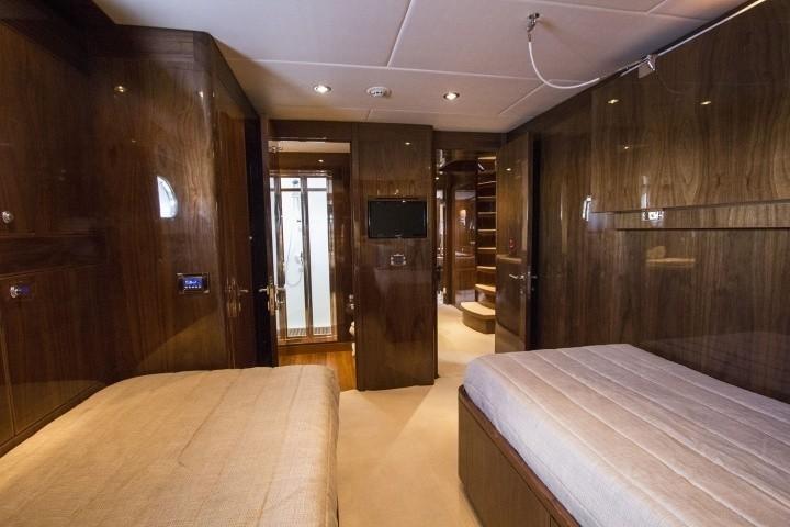 The 31m Yacht CARBON COPY