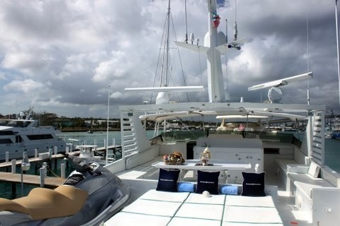 The 32m Yacht SUMMER SPLENDOR