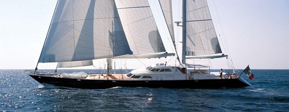 Cruising On Board Yacht KHALEESI