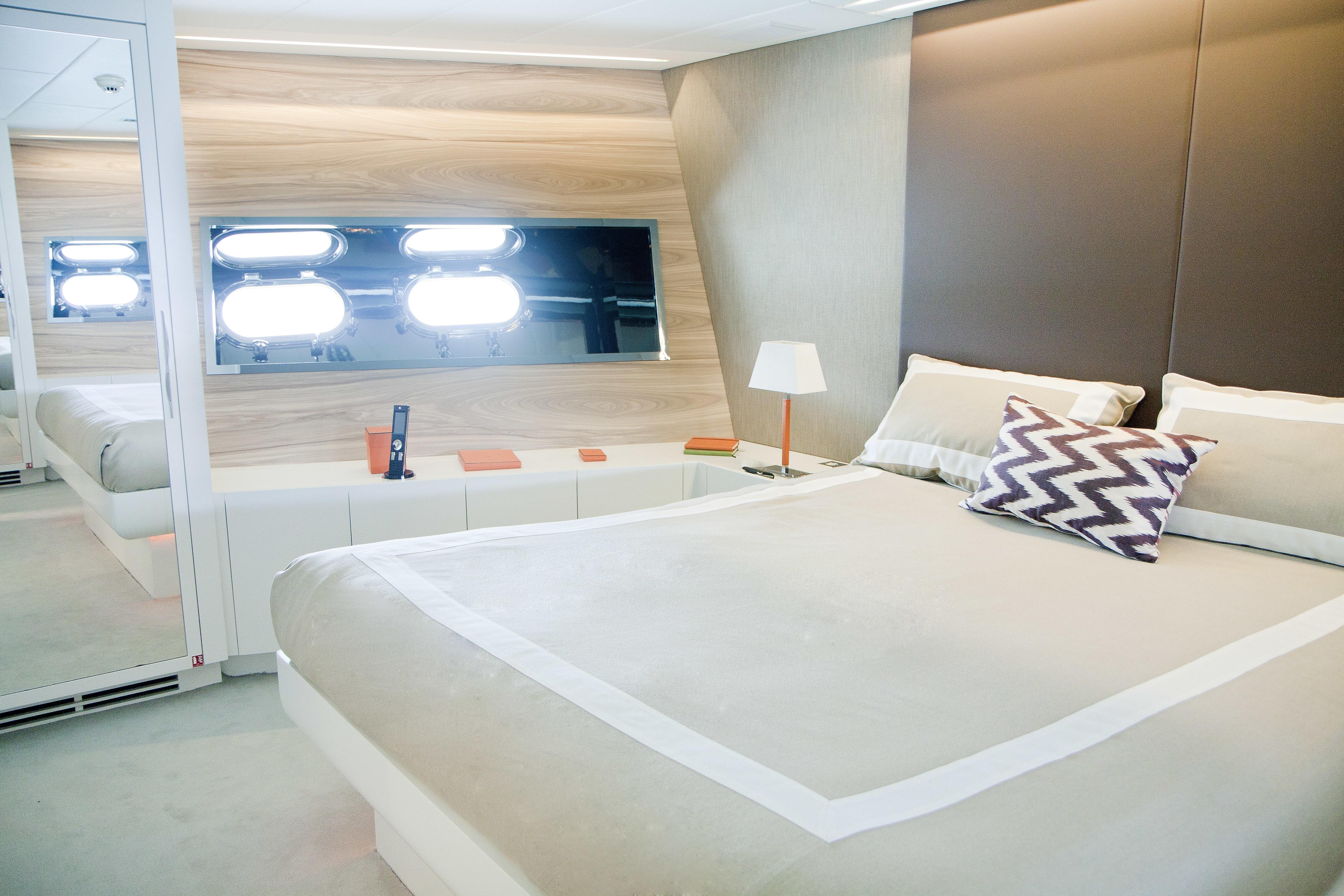 The 39m Yacht BEACHOUSE