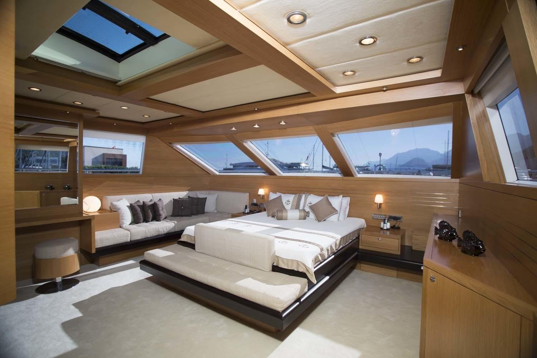 The 39m Yacht PANFELISS