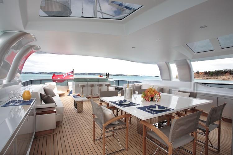 The 41m Yacht POLLY