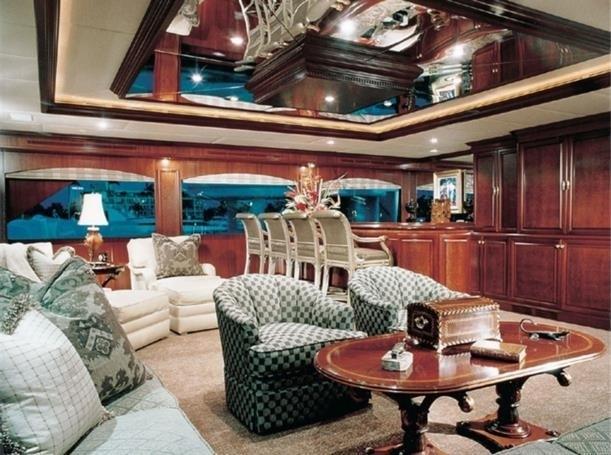 The 47m Yacht THEMIS