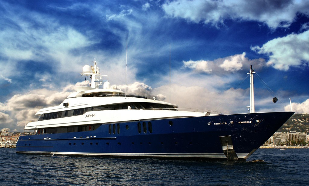 Premier Overview Aboard Yacht SARAH
