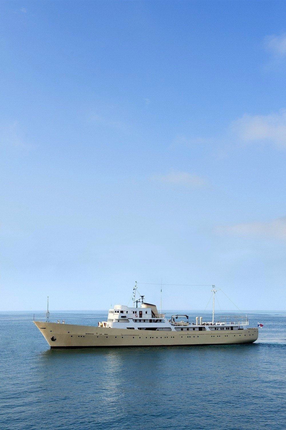 The 65m Yacht LA SULTANA