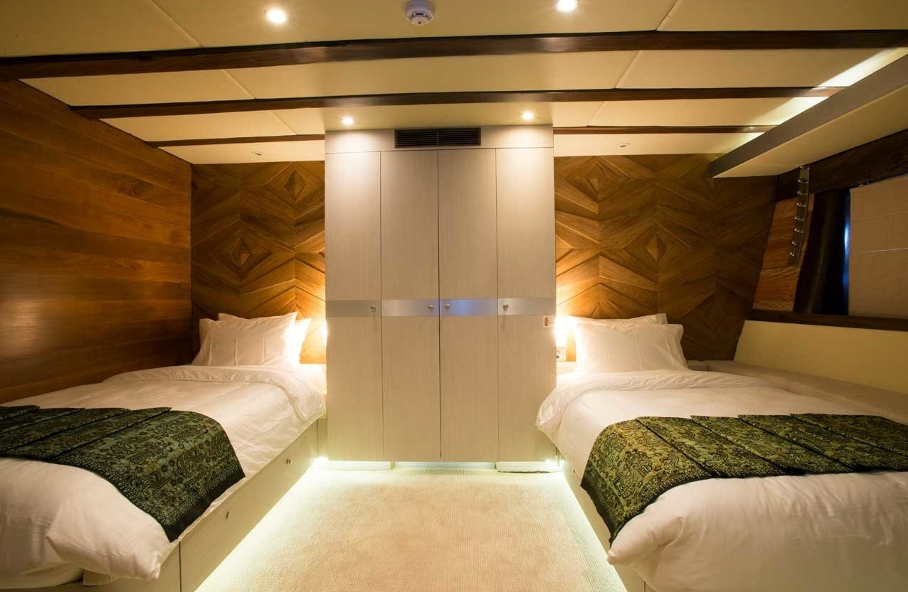 The 65m Yacht LAMIMA