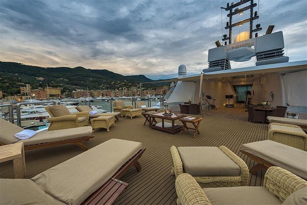 Yacht natita oceanco charterworld luxury superyacht