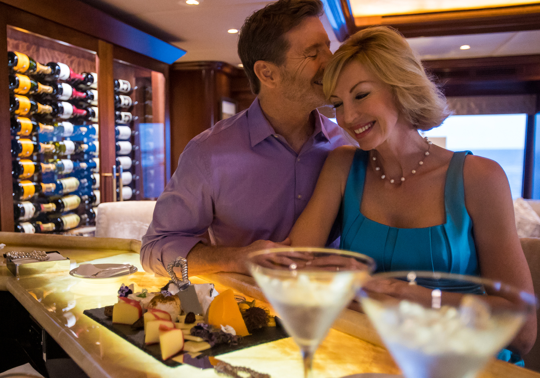 Luxury Superyacht Lifestyle
