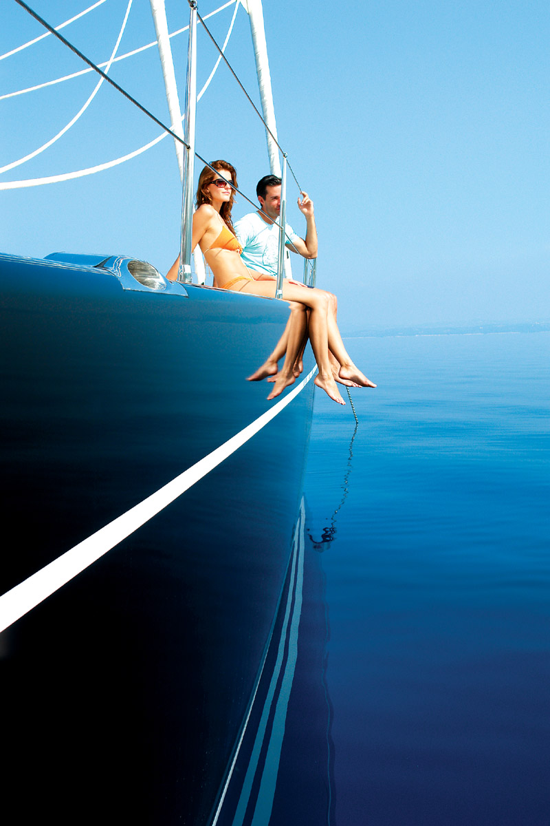 Swan Yachts Lifestyle