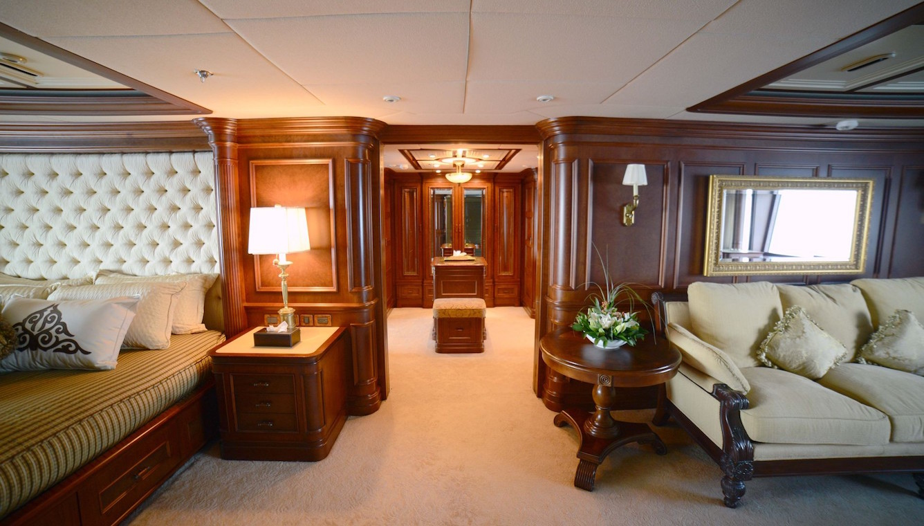 nomad yacht charter details oceanfast charterworld luxury superyachts. Black Bedroom Furniture Sets. Home Design Ideas
