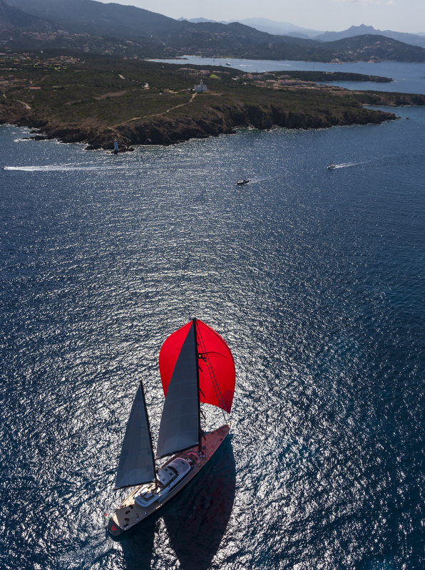 1-Luxury yacht Seahawk