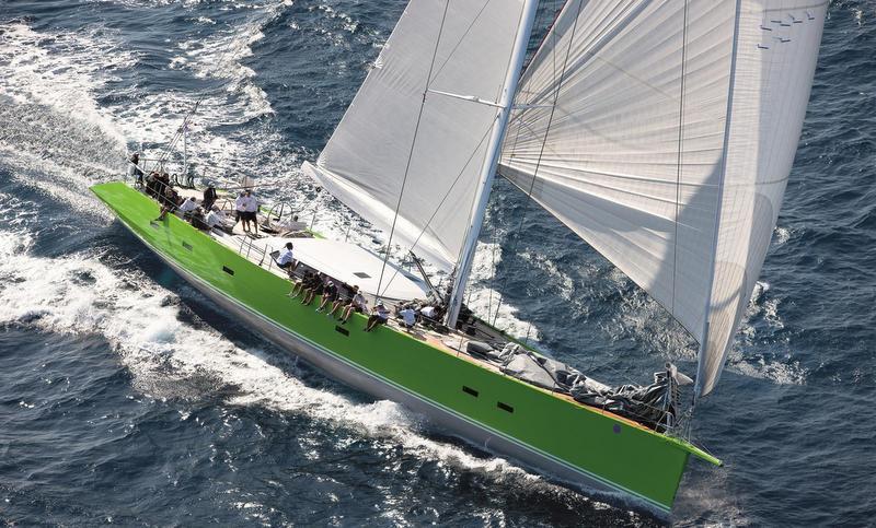 Yacht Inoui A Vitters Superyacht Charterworld Luxury Superyacht