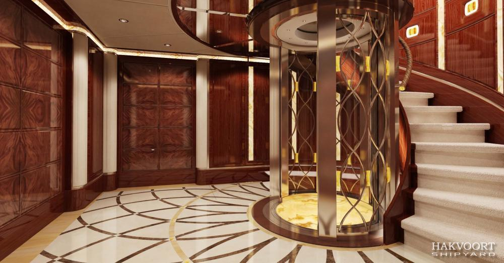 Yacht Just Js A Hakvoort Superyacht Charterworld Luxury Interior