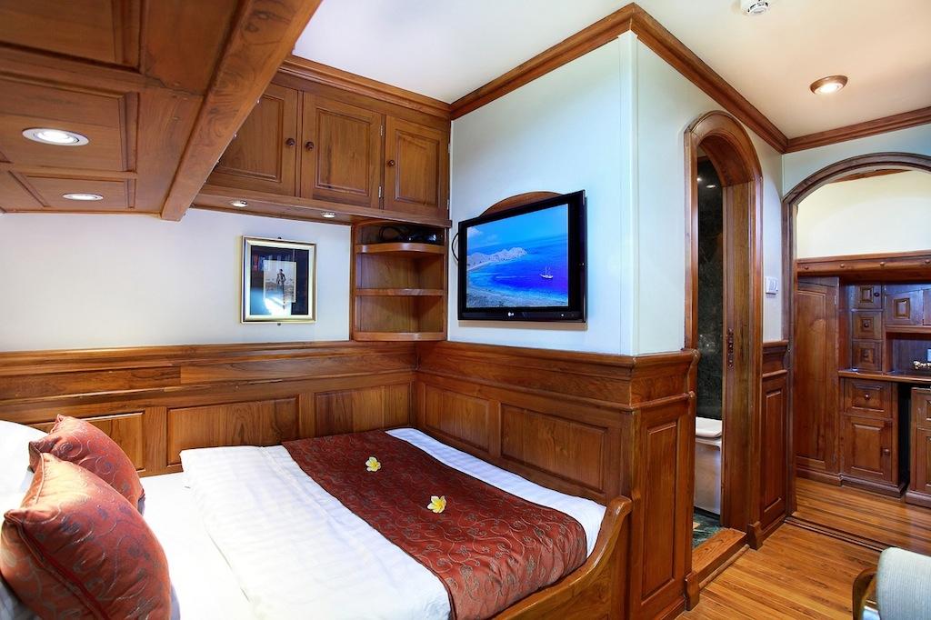 ADELAAR - Guest cabin