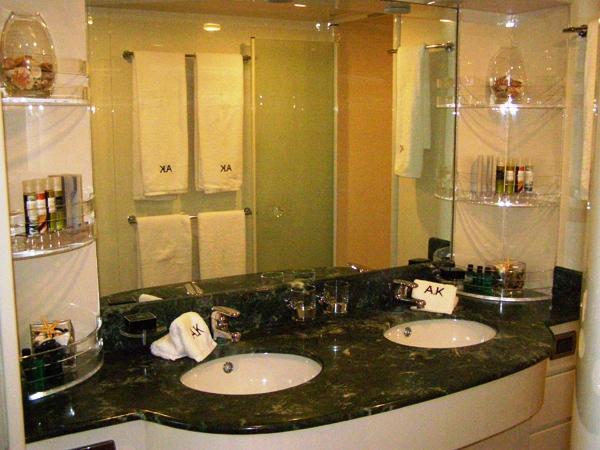 AK -  Bathroom