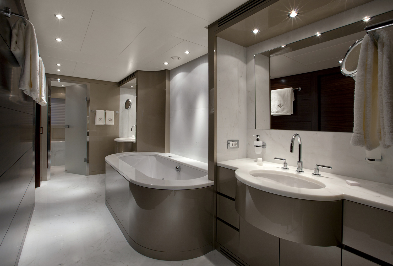 Yacht Atlas Codecasa Charterworld Luxury Superyacht Charters