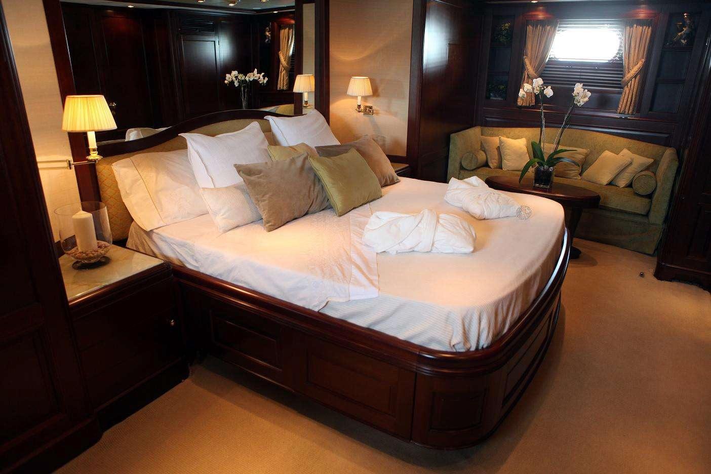 ANYPA - VIP Cabin