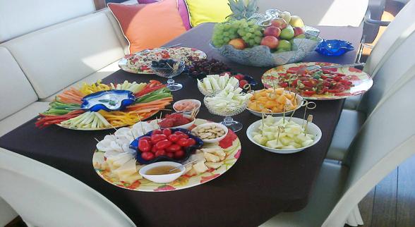 ARAMIS -  Dining