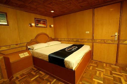AREVARA - Double Cabin