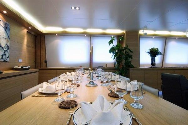 ARMENI -  Dining 3