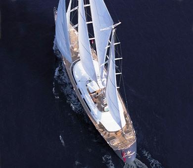 ATMOSPHERE Sail