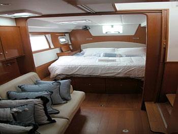 Adeia - Guest Cabin