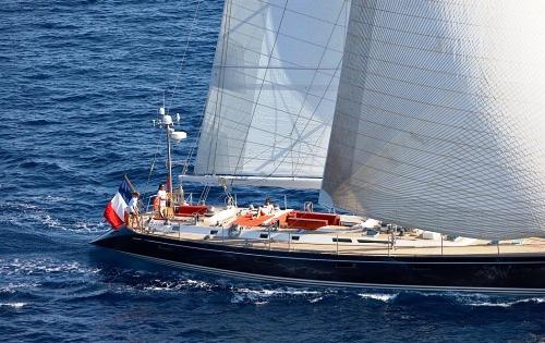 Algol IV -  Sailing 2