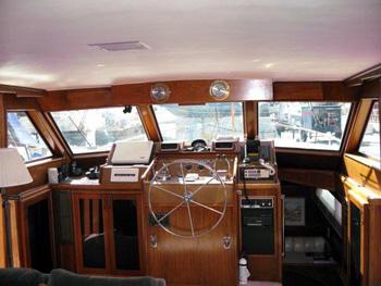 Analisa - Navigation Station