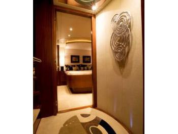 Aquarius -  Foyer