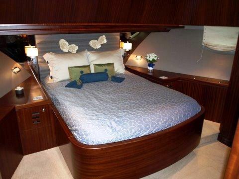 Aquarius -  VIP Cabin
