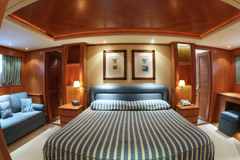 Astir -  VIP Cabin 2
