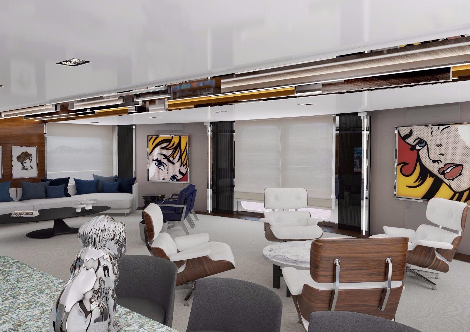 Austal motor yacht SERENITY - 010