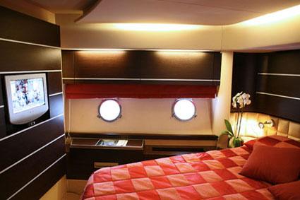 Azimut Yacht RENA N -  VIP Cabin 2