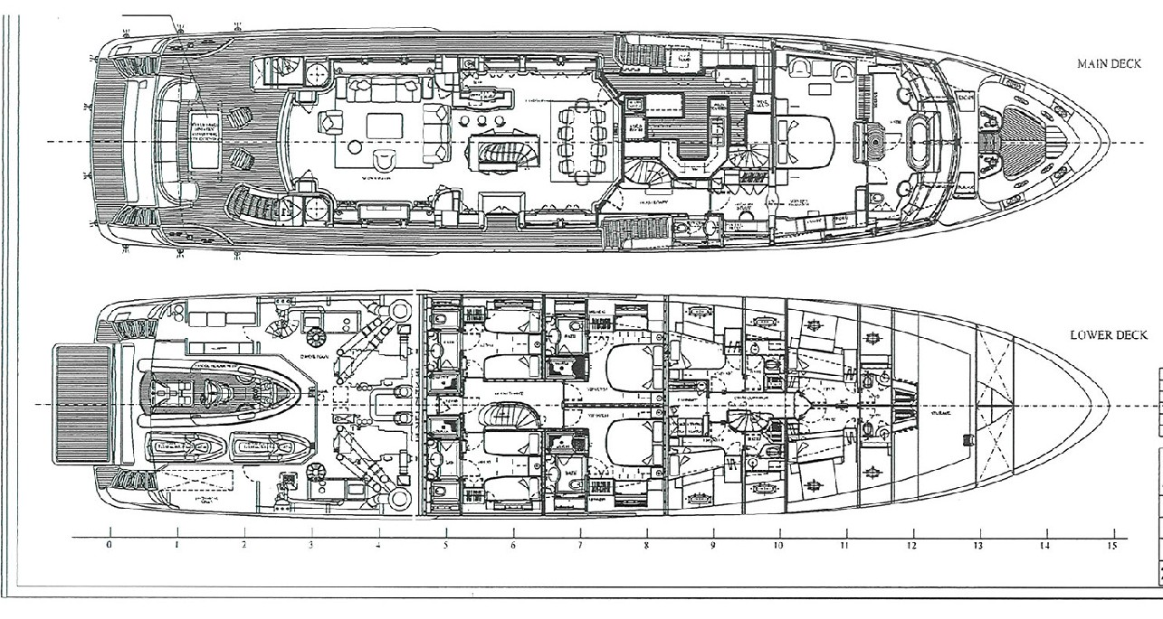 BEVERLY - Layout