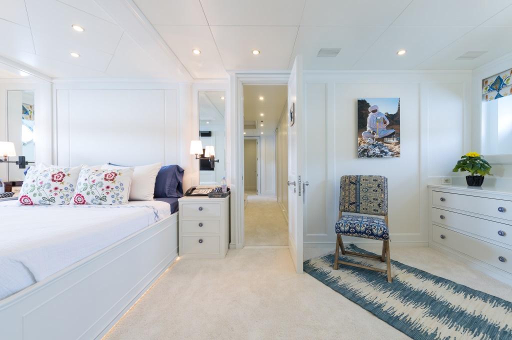 BINA - VIP cabin 2