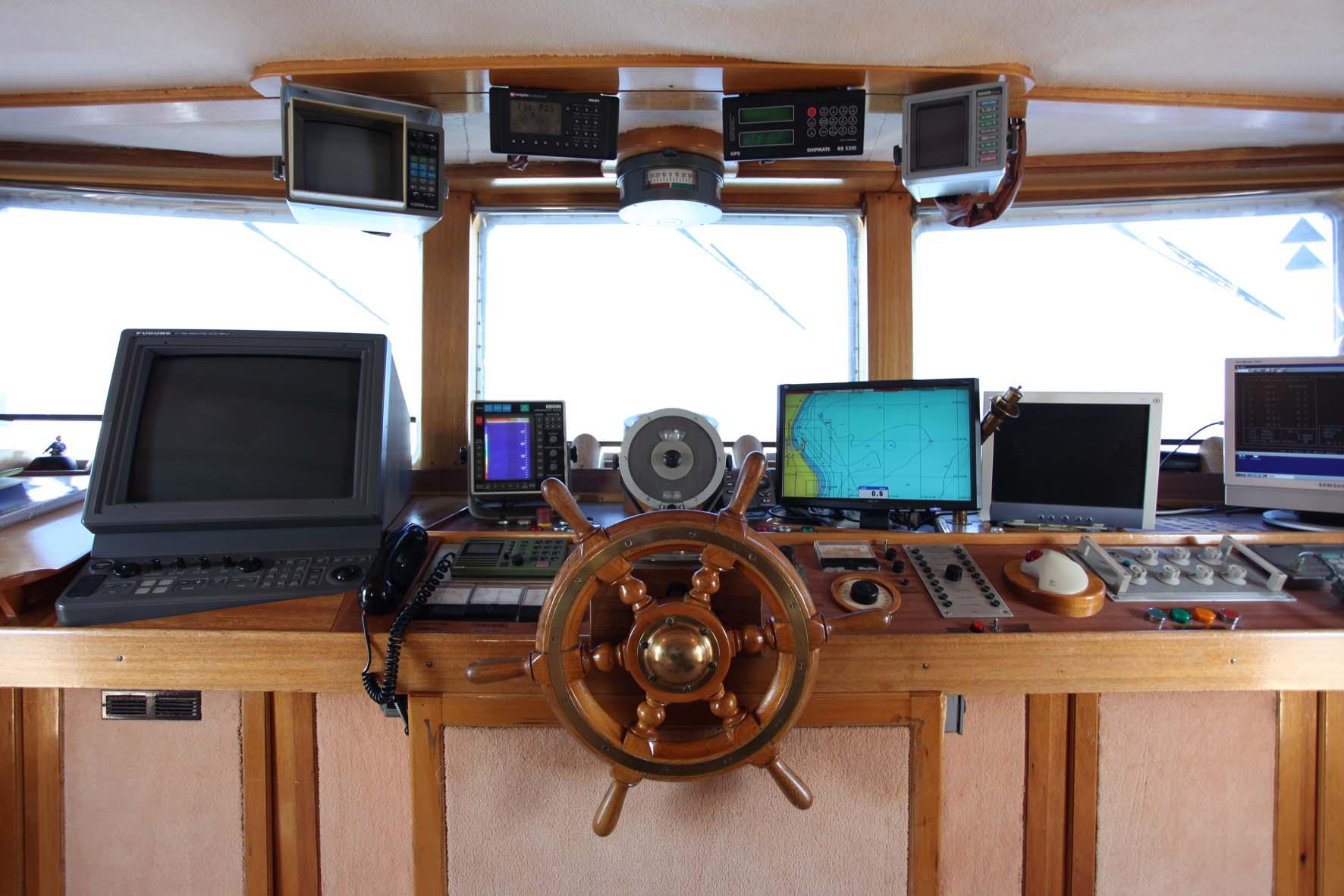 BUENA CHICA 1 - Wheelhouse