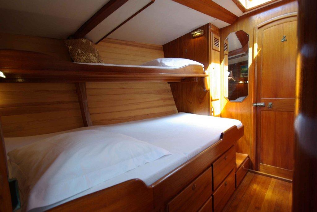 Bernic II -  Cabin 2